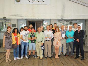 Imagen de la noticia IV Premios al deporte Santa Quiteria