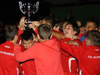 Imagen de la noticia III Torneo Internacional de fútbol Santa Quiteria