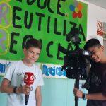 Imagen de la noticia Javier y Aitor ganadores del concurso internacional de Jóvenes Reporteros para el Medio Ambiente
