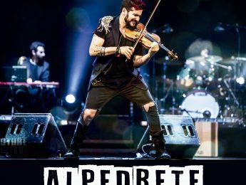 Imagen de la noticia Concierto. «Strad, el violinista rebelde»