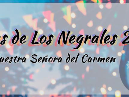 Imagen de la noticia Los Negrales celebran las Fiestas del Carmen