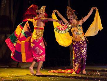 Imagen de la noticia Festival de fin de curso. Bollywood