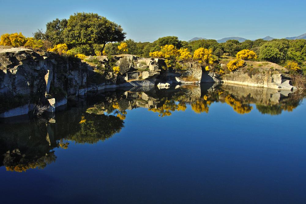 Imagen de la noticia La UNESCO aprueba la ampliación de la Reserva de la Biosfera de la Cuenca Alta del Manzanares