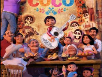 Imagen de la noticia Cine de verano: «Coco»