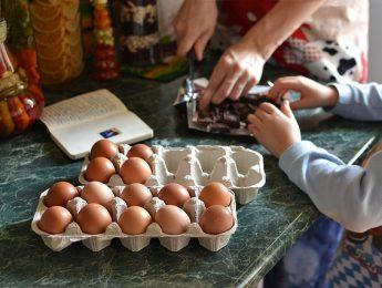 Imagen de la noticia Cocina en familia
