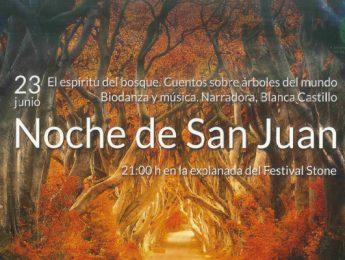 Imagen de la noticia Noche de San Juan