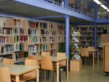 Imagen de la noticia Novedades de Julio – Biblioteca Municipal