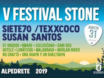 Imagen de la noticia Festival Stone V Edición
