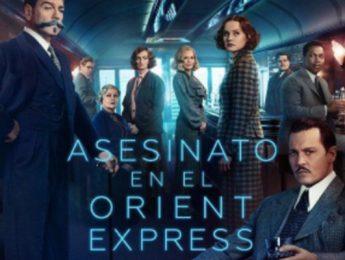 Imagen de la noticia Cine de verano. Asesinato en el Orient Express