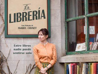 Imagen de la noticia Cine de verano: La Librería
