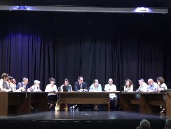 Imagen de la noticia Pleno Ordinario