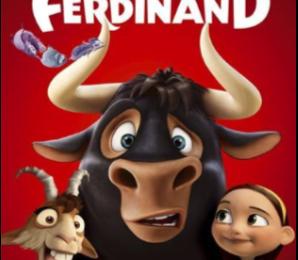 Imagen de la noticia Cine de verano: Ferdinand