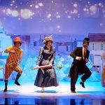 Imagen de la noticia «La niñera fantástica». Homenaje a Mary Poppins
