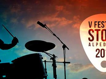 Imagen de la noticia Festival Stone: Ya están seleccionadas las 10 bandas finalistas.