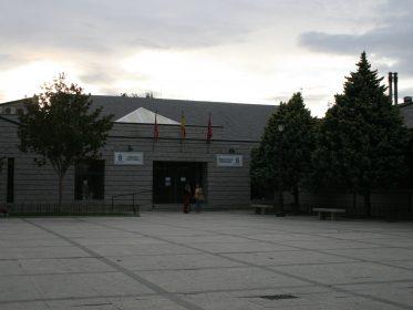Imagen de la noticia Horarios de Semana Santa. Casa de Cultura y Biblioteca