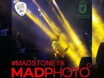 Imagen de la noticia Ven al Festival Stone, fotografía y participa