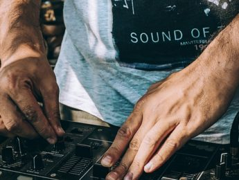 Imagen de la noticia DJ Paul Marin & Festival Stone