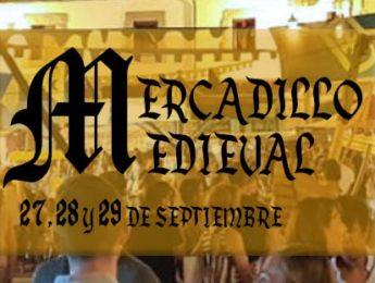 Imagen de la noticia Mercado medieval