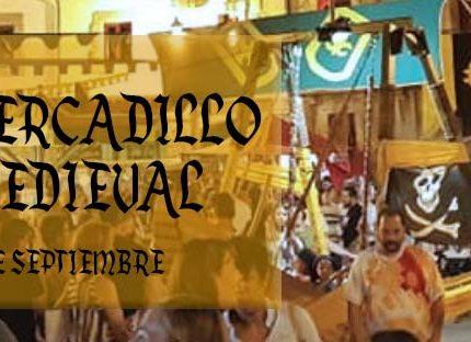 Imagen de la noticia Mercado medieval: un viaje en el tiempo