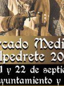 Imagen de la noticia Mercadillo medieval