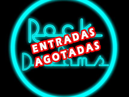 Imagen de la noticia Teatro musical: «Rock & Dreams»