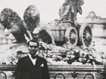 Imagen de la noticia Exposición «Un poeta en Madrid»