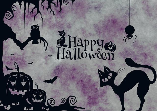 Imagen de la noticia Halloween en Alpedrete