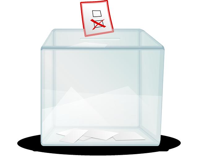 Imagen de la noticia Se abre el periodo de exposición del Censo Electoral