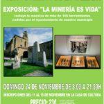 Imagen de la noticia Salida cultural: «La minería es vida»