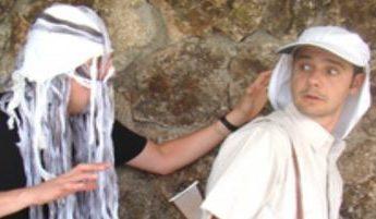 Imagen de la noticia Cuentacuentos en inglés «Mummy dearest»