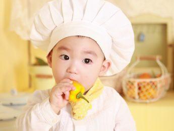 Imagen de la noticia Taller de alimentación infantil