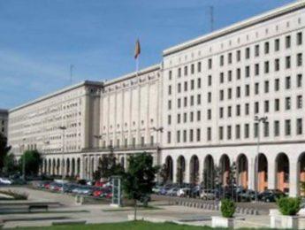Imagen de la noticia Salida cultural. Residencia de estudiantes y Nuevos Ministerios