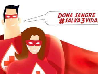 Imagen de la noticia Campaña navideña de donación de sangre