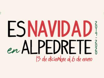 Imagen de la noticia ¡Es Navidad en Alpedrete!