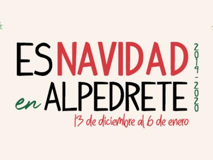 Es Navidad en Alpedrete