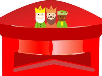 Imagen de la noticia Trae tu carta a los Reyes