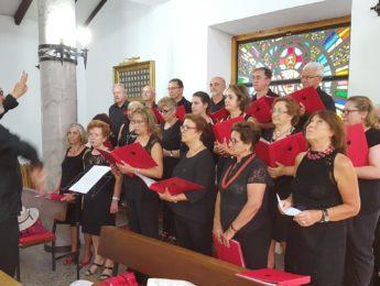 Imagen de la noticia Coro del Camino Real