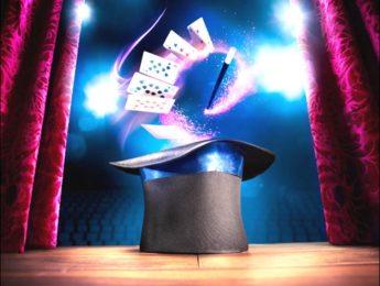Imagen de la noticia Espectáculo de magia