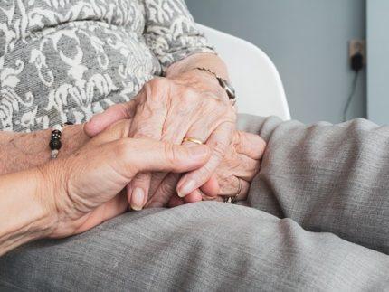 Imagen de la noticia Homenaje a nuestros mayores