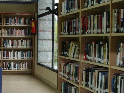 Imagen de la noticia Horario de verano de la biblioteca municipal