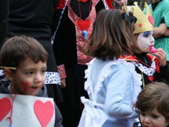 Imagen de la noticia Desfile de Carnaval y concurso de disfraces