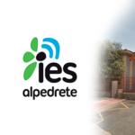 Imagen de la noticia El IES Alpedrete contará con 210 nuevas plazas