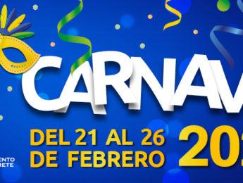 Imagen de la noticia Carnaval en Alpedrete