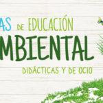 Imagen de la noticia La Concejalía de Medio Ambiente presenta las nuevas jornadas de educación medioambiental, didáctica y de ocio