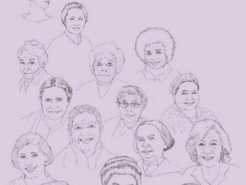 """Imagen de la noticia Exposición y juego """"Reconociendo Mujeres"""""""