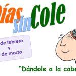 Imagen de la noticia Días Sin Cole en Alpedrete los próximos 28 de febrero y 2 de marzo