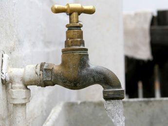 Imagen de la noticia Corte de agua el martes 4 de febrero