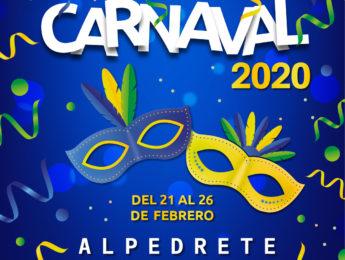 Imagen de la noticia Pregón de carnaval