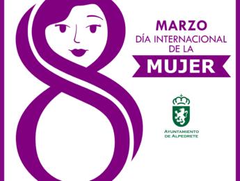 Imagen de la noticia Lectura de Manifiesto Institucional Día Internacional de la Mujer