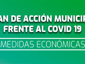 Imagen de la noticia Alpedrete aprueba medidas económicas urgentes frente al COVID-19